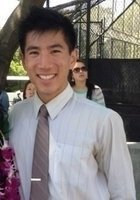 A photo of Ryan, a tutor from University of California-Berkeley