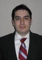 A photo of Zachariah, a tutor from Hofstra University