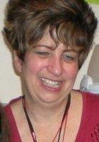 A photo of Eileen, a tutor from SUNY@StonyBrook