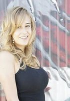 A photo of Michelle, a tutor from Metro State University