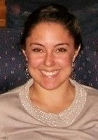 A photo of Sara, a tutor from University of New England