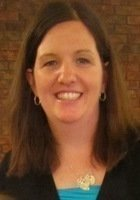 A photo of Becky, a tutor from Eastern Illinois University