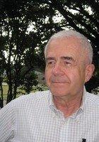 A photo of John, a tutor from St. Mary's University