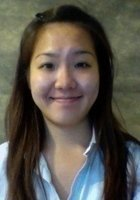 A photo of Esther, a tutor from New York University