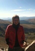 A photo of Melinda, a tutor from Ohio University