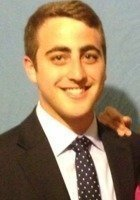 A photo of Alec, a tutor from Lafayette College