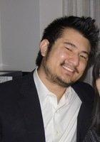 A photo of Matthew, a tutor from University of Pennsylvania