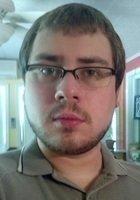 A photo of Adam, a tutor from Stony Brook University