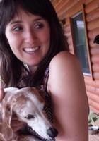 A photo of Kelsey, a tutor from The Geroge Washington University