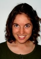 A photo of Amanda, a tutor from Mount Holyoke College