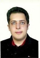 A photo of Roozbeh, a tutor from Shiraz University