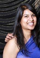 A photo of Mrunali, a tutor from McGill University
