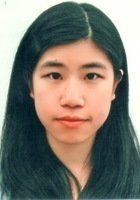 A photo of Mingzhang, a tutor from Guangdong University of Foreign Studies