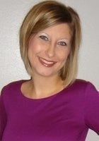 A photo of Jacqueline, a tutor from Southeast Missouri State University