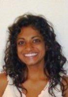 A photo of Tara, a tutor from University of Hawaii