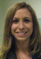 A photo of Christine, a tutor from The Pennsylvania State University