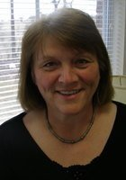 A photo of Lila, a tutor from Western Kentucky University