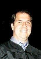 A photo of Jeffrey, a tutor from Boston University