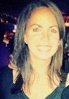 A photo of Daniela, a tutor from Fordham University