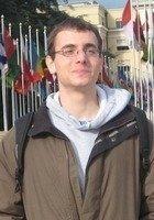A photo of Kai, a tutor from University of Arizona