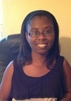 A photo of Kaydian, a tutor from University of New Orleans