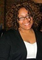 A photo of Tiffany, a tutor from Long Island University