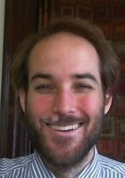 A photo of Robert, a tutor from Earlham College