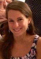 A photo of Amanda, a tutor from Boston University