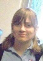 A photo of Jennifer, a tutor from Central Washington University