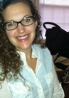 A photo of Michelle, a tutor from University of Delaware