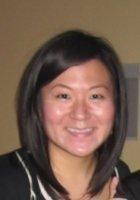 A photo of Gloria, a tutor from Lehigh University