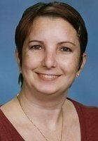 A photo of Tiffany, a tutor from Flagler College