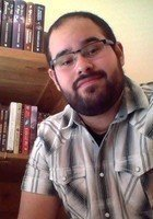 A photo of Luis, a tutor from University of Florida