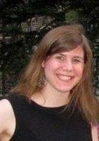 A photo of Alexandra, a tutor from Princeton University