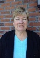 A photo of Judy, a tutor from University of Missouri-St Louis