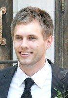 A photo of Benjamin, a tutor from Cedarville University