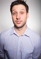 A photo of Matt, a tutor from Arizona State University