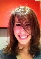 A photo of Julie, a tutor from New York University