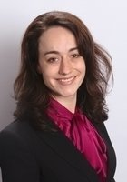 A photo of Caroline, a tutor from Allegheny College