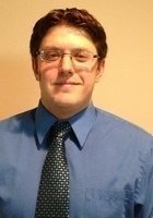 A photo of Eric, a tutor from University of Washington