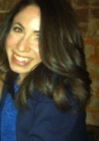 A photo of Randi, a tutor from American University