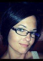 A photo of Heather, a tutor from Howard Payne University