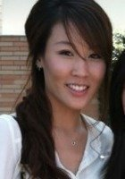 A photo of Claudine, a tutor from University of California-Los Angeles