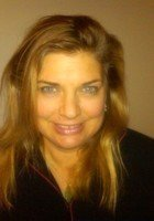 A photo of Bridget, a tutor from Wayne State University