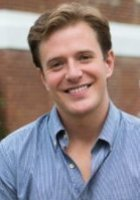 A photo of Nathan, a tutor from Washington and Lee University