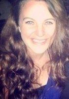 A photo of Anna, a tutor from Boston University