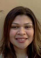 A photo of Damaris, a tutor from California State University-Long Beach