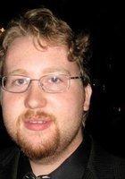 A photo of Brandon, a tutor from Arizona State University