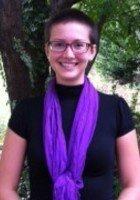 A photo of Angela, a tutor from University of Georgia