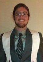 A photo of Christopher, a tutor from Northern Arizona University